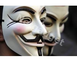 Le masque Anonymous